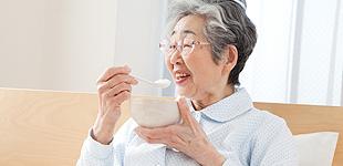 摂食嚥下障害の基礎知識のイメージ
